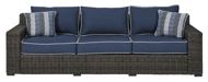 Picture of Grasson Lane 6-Piece Outdoor Seating Group