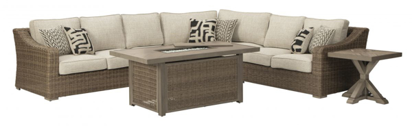Picture of Beachcroft 6-Piece Outdoor Seating Group