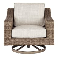 Picture of Beachcroft Outdoor Swivel Lounge Chair
