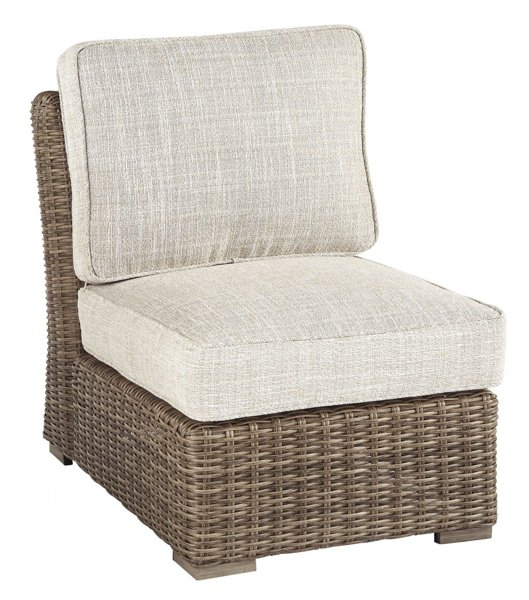 Picture of Beachcroft Outdoor Armless Chair