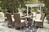 Picture of Beachcroft 7-Piece Outdoor Dining Set
