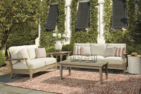 Picture of Clare View 4-Piece Outdoor Seating Group