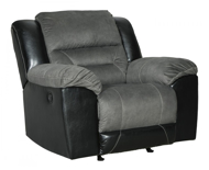 Picture of Earhart Slate Rocker Recliner