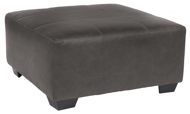 Picture of Aberton Oversized Accent Ottoman