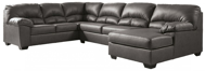 Picture of Aberton 3-Piece Right Arm Facing Sectional