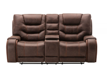 Picture of Canyon Walnut Power Reclining Loveseat