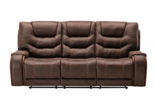 Picture of Canyon Walnut Power Reclining Sofa