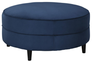 Picture of Enderlin Oversized Accent Ottoman