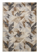 Picture of Jun 5x7 Rug