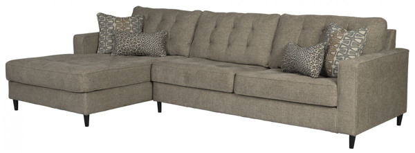 Picture of Flintshire 2-Piece Left Arm Facing Sectional