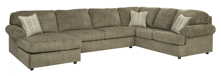 Picture of Hoylake 3-Piece Left Arm Facing Sectional