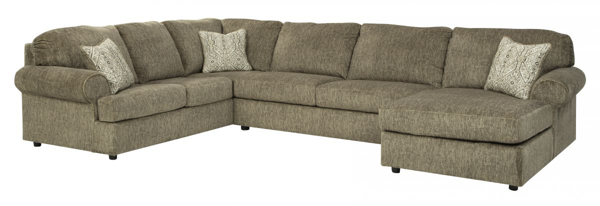 Picture of Hoylake 3-Piece Right Arm Facing Sectional