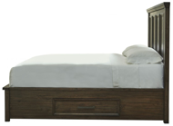 Picture of Johurst Queen Storage Bed