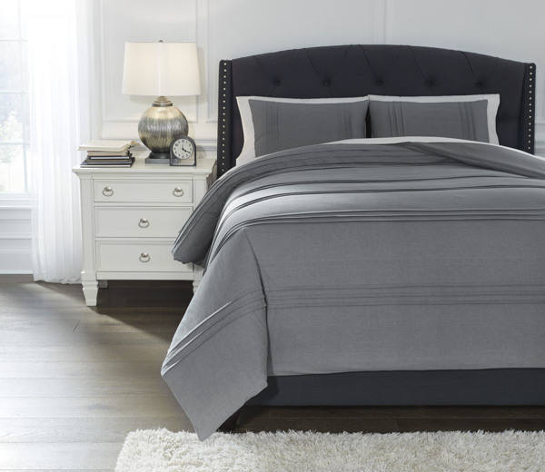 Picture of Mattias King Comforter Set
