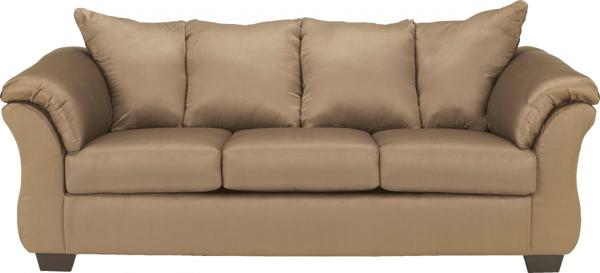 Picture of Darcy Mocha Sofa
