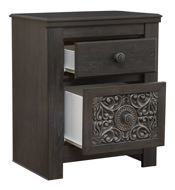 Picture of Paxberry Nightstand