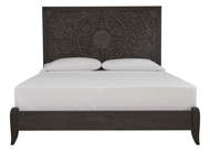 Picture of Paxberry King Panel Bed