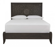 Picture of Paxberry Queen Panel Bed