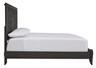 Picture of Paxberry Twin Panel Bed