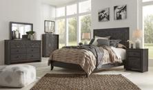 Picture of Paxberry 6-Piece Queen Panel Bedroom Set