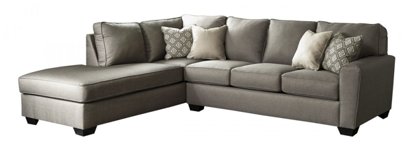 Picture of Calicho Cashmere 2-Piece Left Arm Facing Sectional