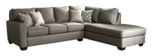 Picture of Calicho Cashmere 2-Piece Right Arm Facing Sectional