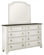 Picture of Nashbryn Dresser & Mirror