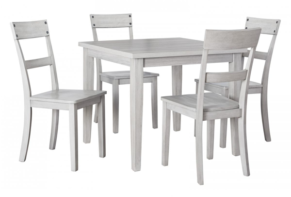 Picture of Loratti 5-Piece Dining Room Set