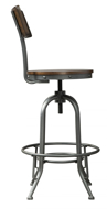 "Picture of Odium 30"" Barstool"