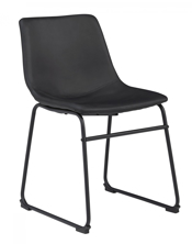 Picture of Centiar Black Side Chair