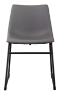 Picture of Centiar Gray Side Chair