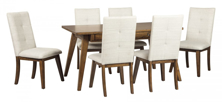 Picture of Centiar 7-Piece Dining Room Set
