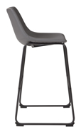 """Picture of Centiar Gray 30"""" Barstool"""