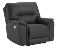 Picture of Henefer Power Recliner With Adjustable Headrest