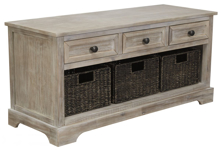 Picture of Oslember Storage Bench