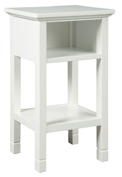 Picture of Marnville Accent Table