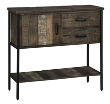 Picture of Lamoney Accent Cabinet