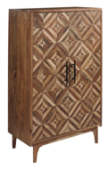 Picture of Gabinwell Accent Cabinet