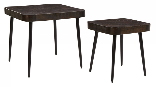 Picture of Ravenwood Accent Table Set