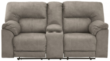 Picture of Cavalcade Reclining Loveseat