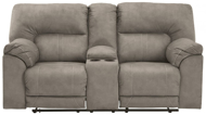 Picture of Cavalcade Power Reclining Loveseat