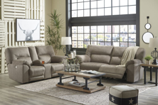 Picture of Cavalcade 2-Piece Power Living Room Set