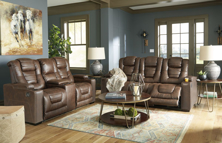 Picture of Owner's Box 2-Piece Living Room Set