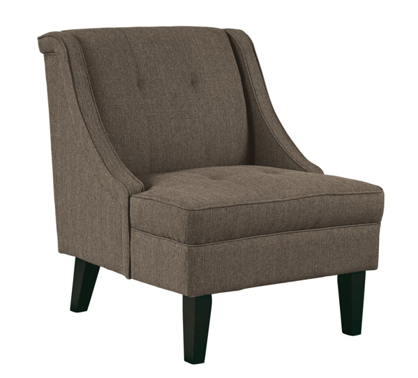 Picture of Clarinda Gray Accent Chair