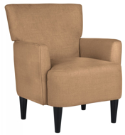 Picture of Hansridge Rust Accent Chair
