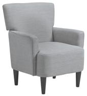 Picture of Hansridge Gray Accent Chair