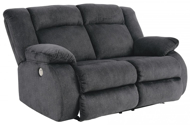 Picture of Burkner Marine Power Reclining Loveseat
