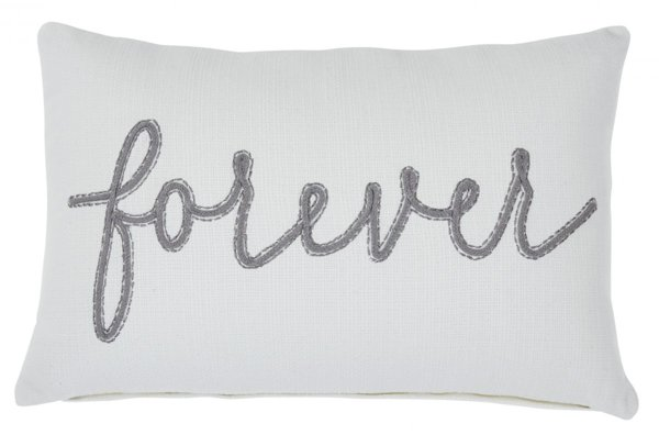 Picture of Forever Accent Pillow