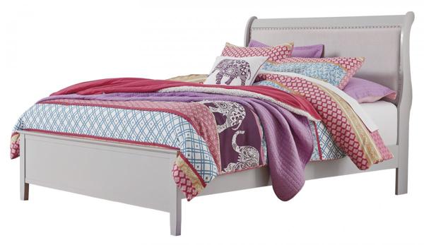 Picture of Jorstad Full Sleigh Bed
