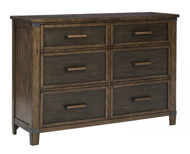 Picture of Wyattfield Dresser
